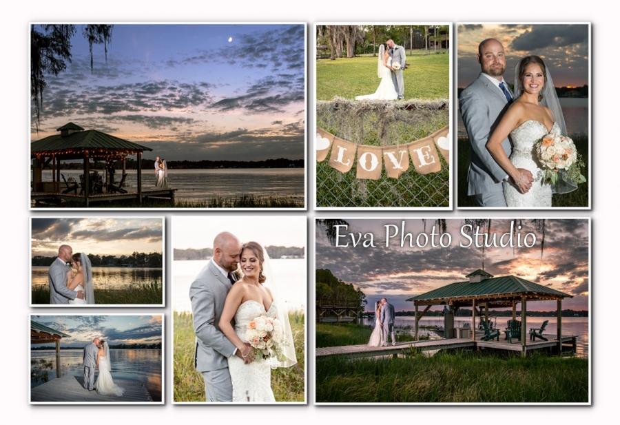 Odessa Wedding Photographer Tampa